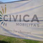 Мозаик од активности за позитивни промени создаде невладиниот сектор во центарот на Скопје