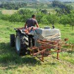 Државата не кажува колку точно пестициди завршуваат на македонските ниви