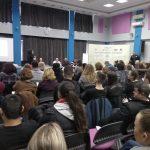 Еразмус+ едукација за млади во Мултимедијален центар на Канал 77
