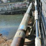 """Од големата """" грижа"""" за историското штипско Ново Село остана реата од целата штипска канализација, решението чини 20 милиони евра"""