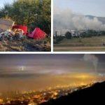 Се менуваат властите, загадувањето останува