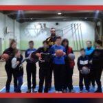 Спорт за битолските деца со попречености